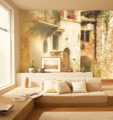 Интересные идеи для дизайна квартиры