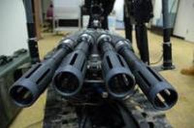 СМИ сообщили об аресте в Финляндии оружия для Украины