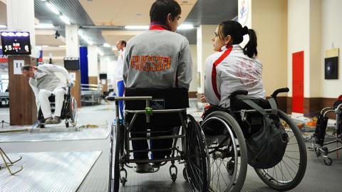 Европа поднялась на защиту паралимпийцев России — итальянцы решились на активные меры