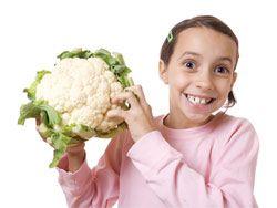 Ваши друзья - овощи