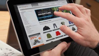 Будущее электронной коммерци…