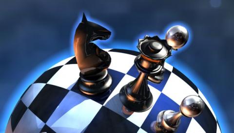 Шахматы онлайн, chess online
