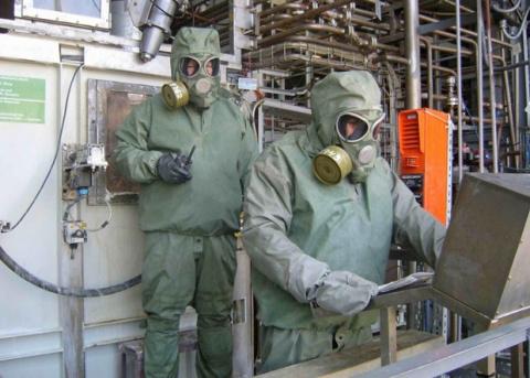 В Удмуртии уничтожат последний килограмм российского химоружия