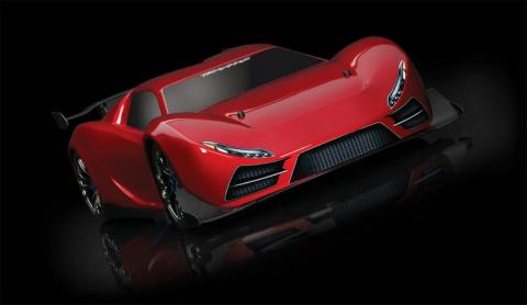 Самые скоростные автомобили мира 2016 года