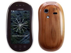 Деревянный телефон Touch Woo…