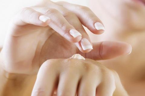 Домашний лечебный крем для рук