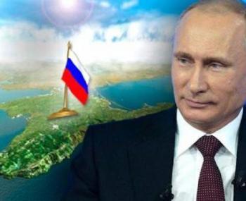 Визит Путина в Крым обострил…