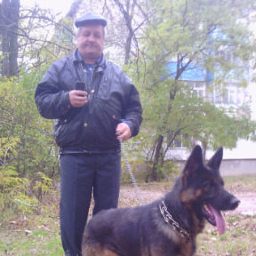 Nikolai Richka