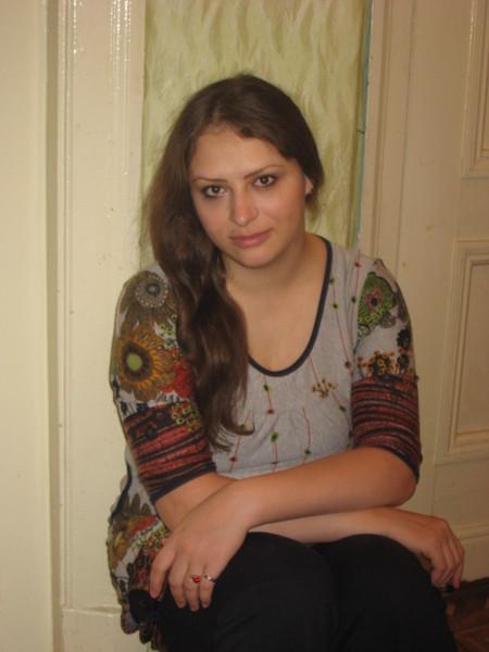 Евгения Калугина (Фадеева)