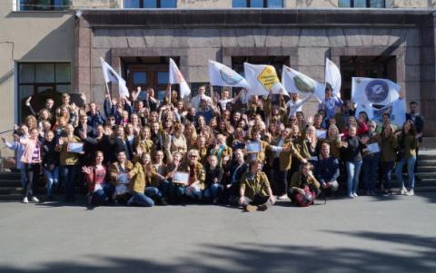 В Карелии открылся сезон студенческих трудовых отрядов