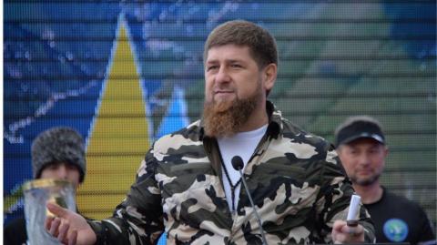 Кадыров: Мы весь мир поставим раком.