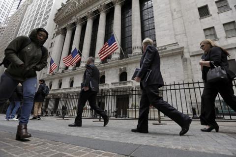Рост деловой активности в США ускорился в мае