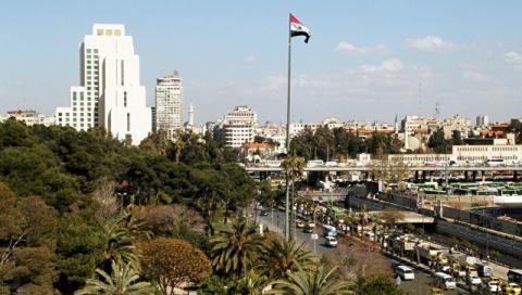 Россия и Турция констатировали снижение насилия в Сирии