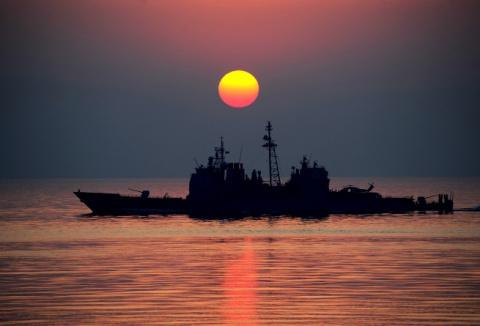 Как американский флот планир…