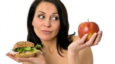 10 полезных перекусов по 100 калорий