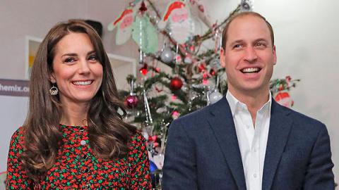 Королевское Рождество: как о…