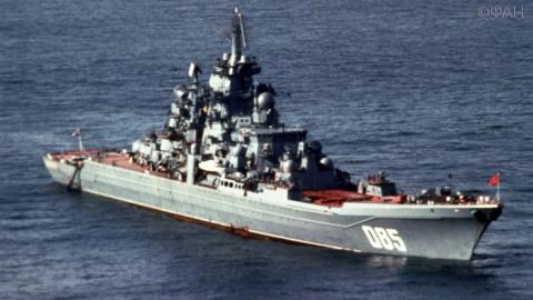 «Адмирал Нахимов» получит мо…