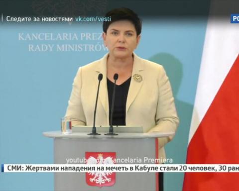 Заигралась, изображая жертву. ЕС возмущен поведением Польши