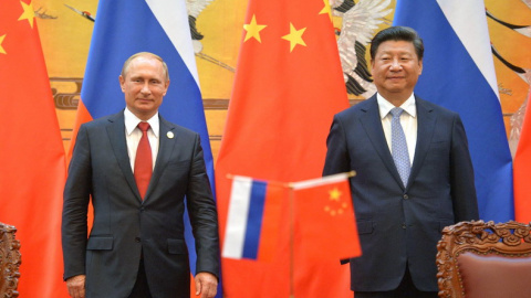 Китай, Россия и новое «Евразийское согласие»