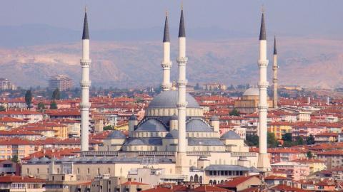 Турция поблагодарила Россию за сотрудничество в Сирии