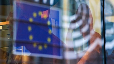 Умереть – не встать. Американская угроза для ЕС теперь реальнее российской