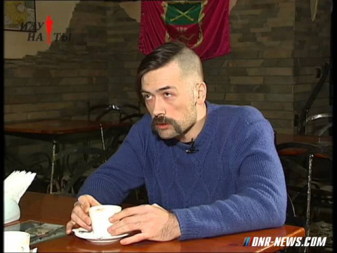 Актер Пашинин: «Я побрезгую …