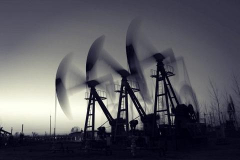 Парадокс рынка нефти