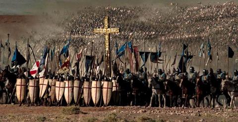 В«крестовом походе» против …