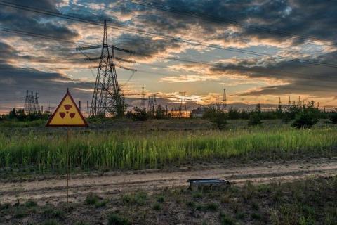 Прощай, мирный атом! Украина и банкротство «Westinghouse». Александр Роджерс