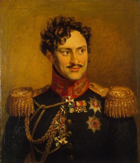 Владимир Викторов