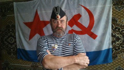 Владимир Дружков