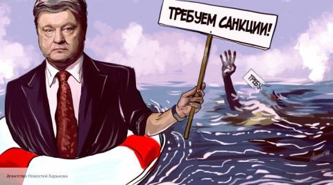 Заявление журналиста Гордона об удушении России санкциями взбудоражило Сеть