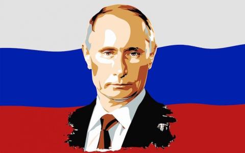 Владимир Путин: царь энергетики и дипломатии