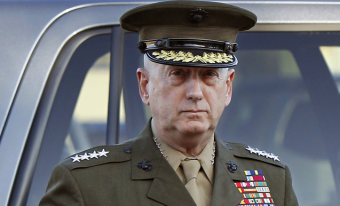 Глава Пентагона призвал гово…