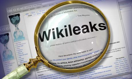 ЦРУ шпионит за другими спецслужбами США — WikiLeaks