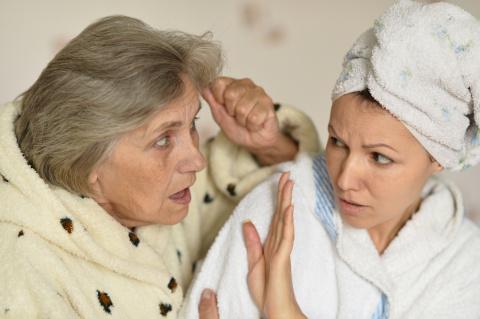 Что делать если родные постоянно суют свой нос в твою жизнь?