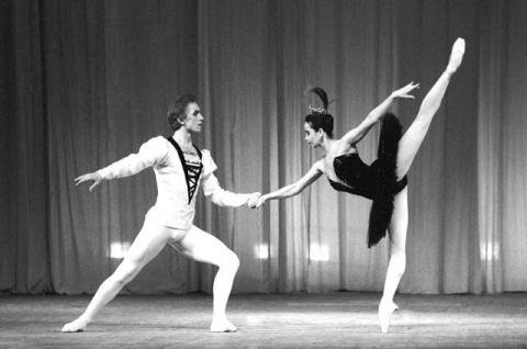 «Нуреева подвёл темперамент». Вячеслав Гордеев о закулисье большого балета