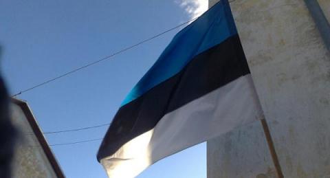 Расплата по-крупному: Эстони…