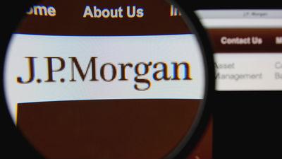 Банк JPMorgan участвует в расследовании возможной атаки российских хакеров