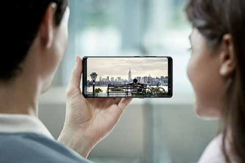 Samsung представила новый смартфон Galaxy Note 8