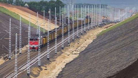 В Киеве прокомментировали запуск Россией поездов в обход Украины