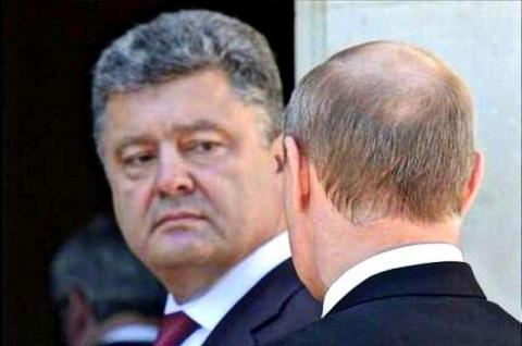 Не прекратить ли России отношения с Украиной?