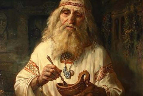 Магия времени суток: 15 простых правил наших предков
