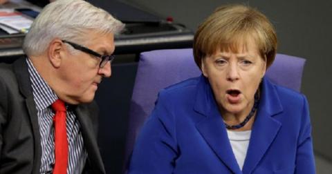 Власти Германии вступили в к…