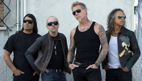 Metallica to Reissue 'Some Kind of Monster' and Release Special Record-Store-Day Vinyl