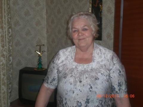 Альбина Колчанова