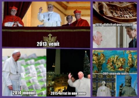 Код Ватикана: зашифрованное …