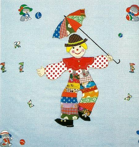 (11) клоун МК
