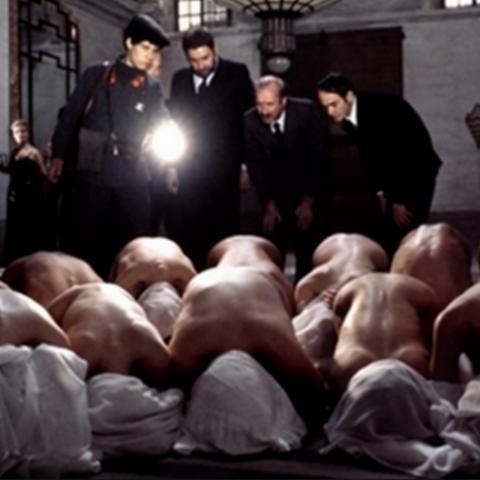 Прикосновенная элита. Андрей Бабицкий