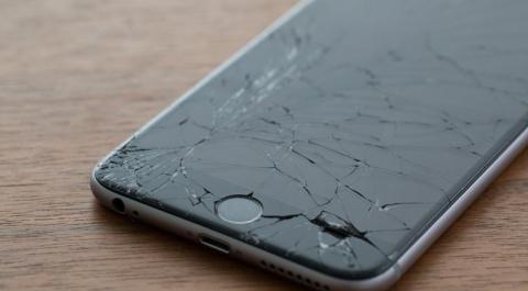 """Осторожно, разводка с """"разбитым телефоном"""""""